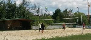 VB Turnier 2014